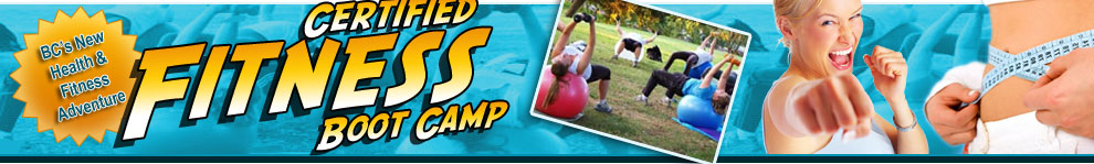 Fitness Vancouver - Boot Camp Vancouver For Women!